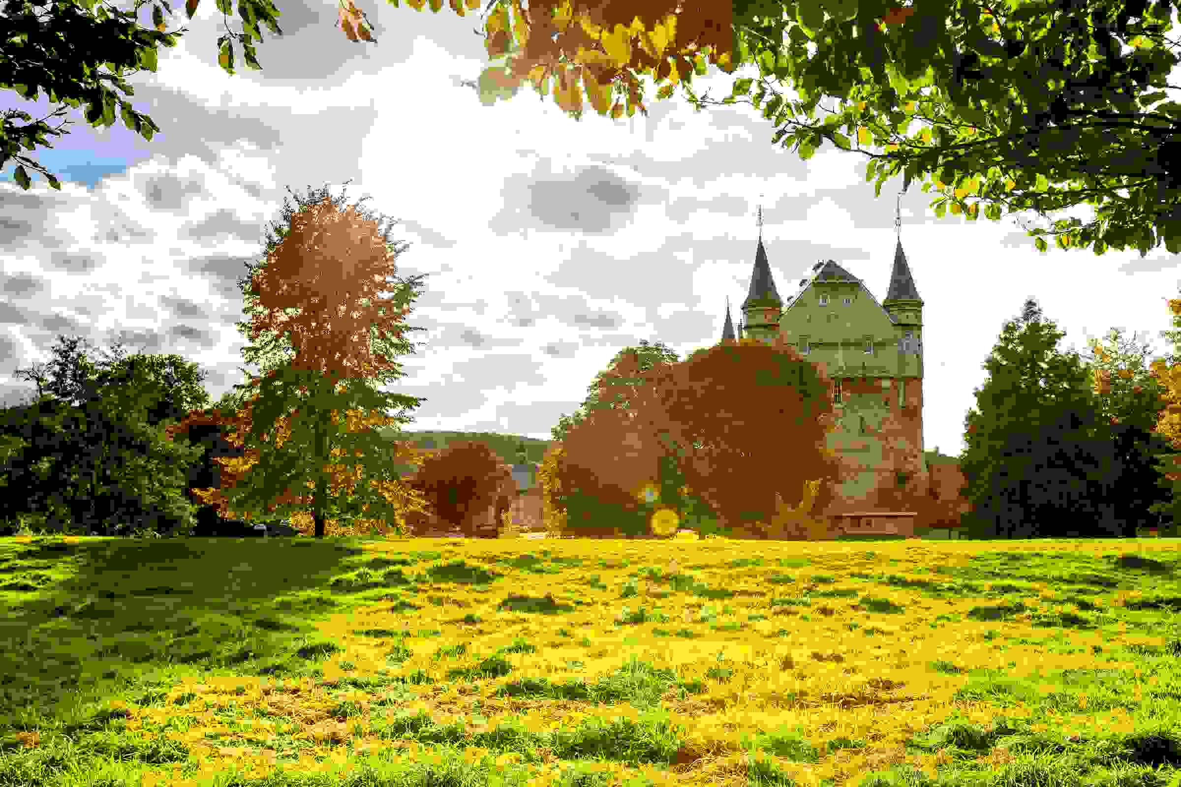 Nationaal Landschap Zuid Limburg