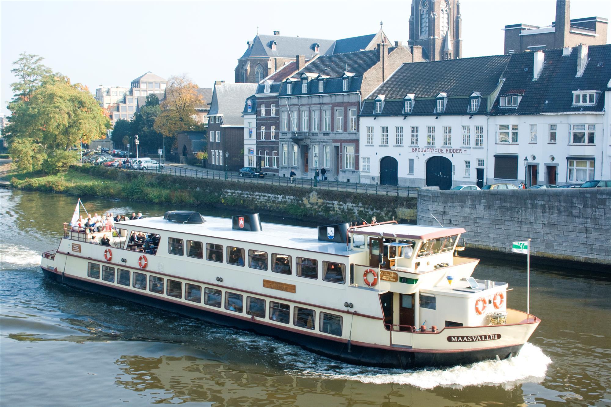 Rederij Stiphout In Maastricht Zuid Limburg