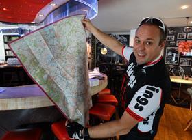 Tour de Frans