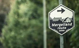 Routes in Meerssen