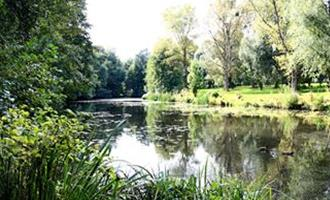Discover Kerkrade's impressive natural environment!