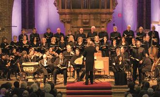 Johannes Passion Gulpen - 12 april